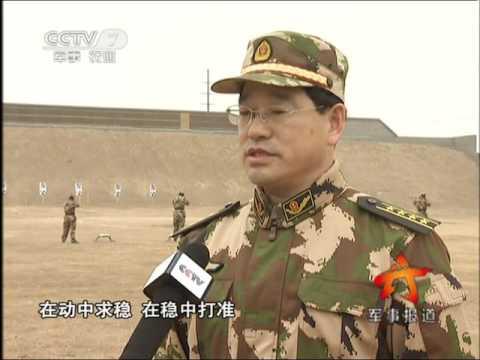 Китайская Армия! ШОК!