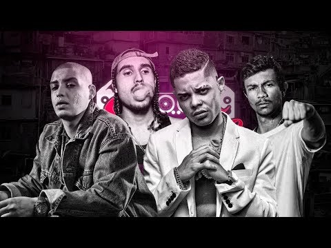 MC Lan, Costa Gold, Matue e Xamã - RAP GAME