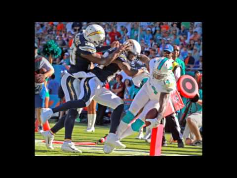 Miami Herald Dolphins' postgame Report with Adam H. Beasley   Nov. 2, 2014