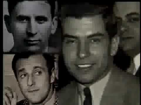 "Charles ""Lucky"" Luciano Full Documentary / Salvatore Lucania"