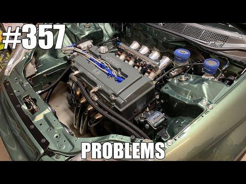 B18C5 ITB, Reason Why I Got Rid Of It...