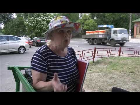 Без права на автобус. Целая улица в Воронеже живет без транспорта