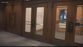 Baixar Ordinance to keep Spokane City Hall open to public deferred for sixth time
