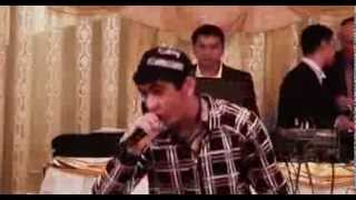 Eminem feat. Rihanna Love The Way You lie Cover by ILSHAT....