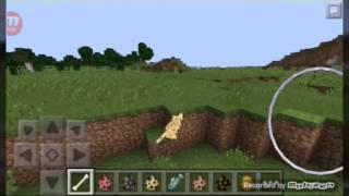 Minecraft моды #3 я оцелот!