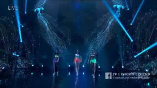 Video Miss Universe 2016 - Swimsuit Competition download MP3, 3GP, MP4, WEBM, AVI, FLV Juni 2018