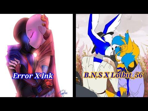 [FNaF/B.N.S X Lolbit_56/Error X Ink] Песня: Миринда