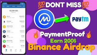 New Earning Airdrop Today|Instant Withdrawal| CoinMarket Earn 200$ | IINCH Tokken |Full Detail