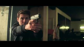 Mission Impossible Fallout - Cinema 21 Trailer