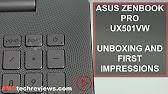 Цены на asus zenbook pro ux501vw в минске, фото, информация о продавцах и доставке на kupi. Tut. By.