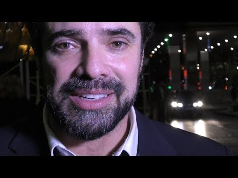 Luciano Castro contó lo que le dijo a Juan Darthés tras la denuncia de Fardin copy