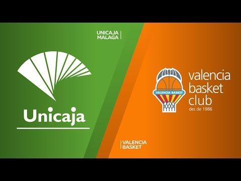 7DAYS EuroCup Game Recap: Unicaja Malaga-Valencia Basket, Game 3 from YouTube · Duration:  4 minutes 26 seconds