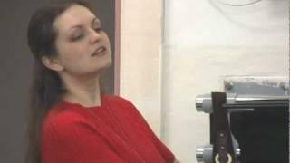 Детский вокал. Марина Щербакова.(, 2010-05-21T10:35:03.000Z)