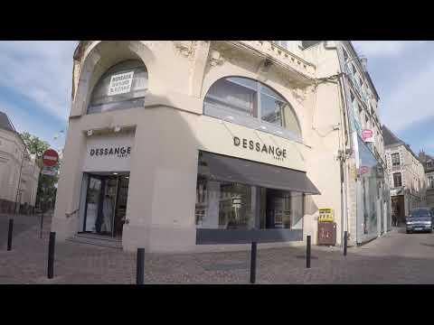 France Pas De Calais Arras City Center, Gopro / France Pas De Calais Arras Centre Ville, Gopro