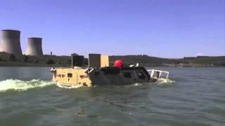OTOKAR COBRA 2 Amfibik