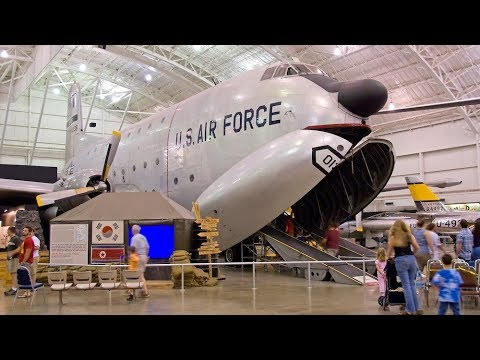 Top Space And Aviation Museums In The World