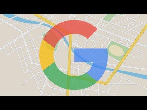 Embed Google Maps Di Blog - HTML CSS