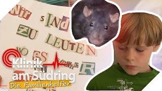 Haustiere entführt! Wer hat Momos (8) Ratten geklaut? | Die Familienhelfer | SAT.1