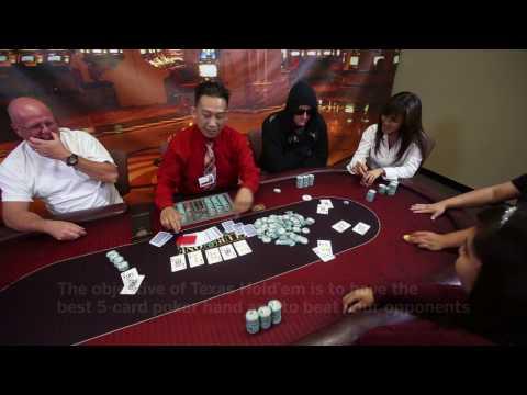 How To Play Texas Hold 'Em | San Diego Union-Tribune