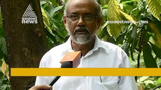 """Kerala Priest develops high-yielding rubber variety named """" Thadathil Rubber"""""""