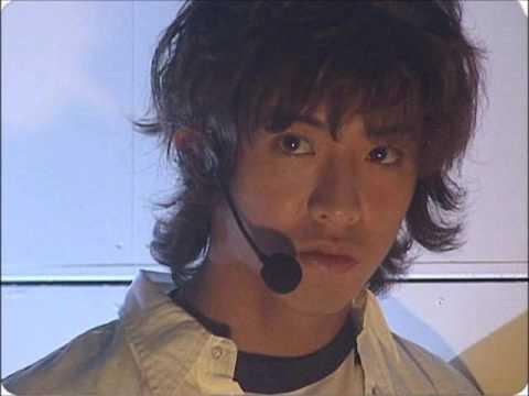 Happy Birthday!  Takuya Kimura