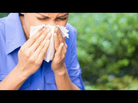 Difference Between Cold and Allergy Symptoms