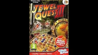 Pc gameplay 🔵 Jewel Quest III 🔴