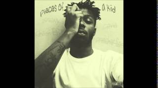 Isaiah Rashad - Pieces of a Kid (Full Album)