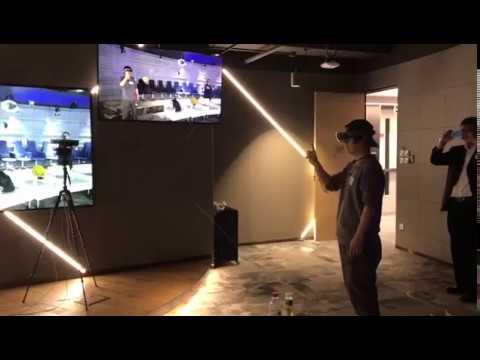 DataMesh Presents MeshExpert Live! At Microsoft MTC In China.
