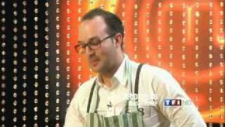 Masterchef trailer France