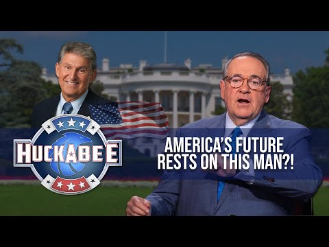 America's FUTURE Rests On THIS MAN | FOTM | Huckabee