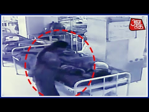 Mumbai Metro: Woman Steals Newborn Baby Boy From Thane's Hospital