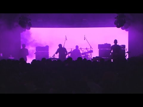 65daysofstatic Live @ Clockenflap Music and Arts Festival, Hong Kong 26.11.2016 1080p