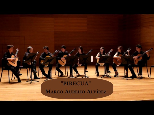 Marco Aurelio Alvírez