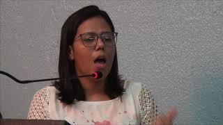 Carine Fernandes 02 03 2018