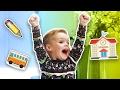 UNDERGROUND TRAIN: Trains for children. Kids Videos. Preschool and Kindergarten learning. Subscribe Now: