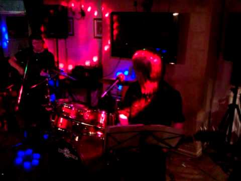Abstract: The Black Lion, Rhos; 18th February