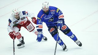 KAC vs. VSV | 18.11. - 17:15 | Servus Hockey Night