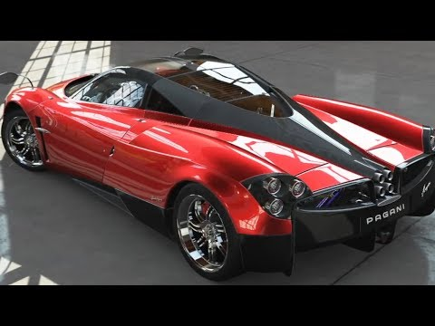Video Game Trailers - Forza Motorsport 5 - Modern Hypercar Career Video (Xbox One) 【HD】
