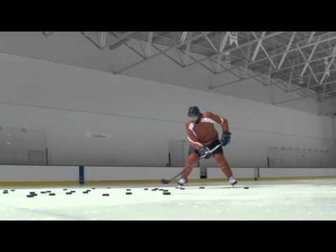 DJI - Olympic Hockey Skills