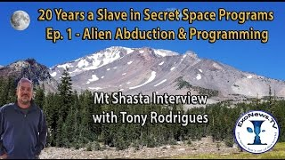 20 Years a Slave in Secret Space Programs - Pt 1 - Abduction & Programming (S04E05) thumbnail