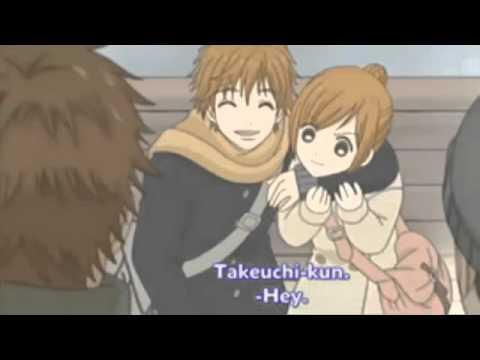 My Top 20 Cute Anime Couples