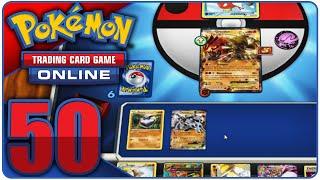 Pokémon Trading Card Game Online - Part 50(Let's Play Pokémon Trading Card Game Online - Part 1 [German/Deutsch] • Download: http://www.pokemon.com/us/pokemon-tcg/play-online/ Pokémon gibt es ..., 2016-08-26T12:42:07.000Z)