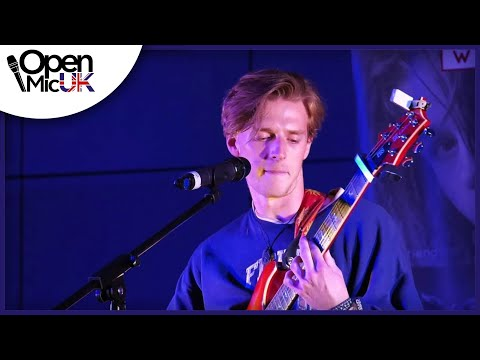 SONG – ORIGINAL performed by SAM CLINES at Open Mic UK singing contest