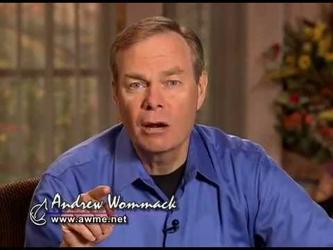Andrew Wommack: Financial Stewardship: Your Partnership In The Kingdom Week 6 Session 1