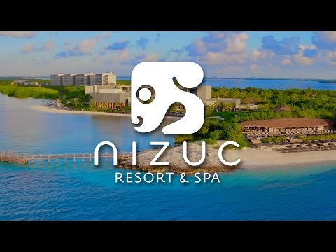 Nizuc Resort and Spa - Cancun Mexico