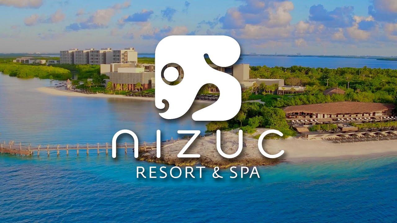 Nizuc Resort And Spa Cancun Mexico Youtube