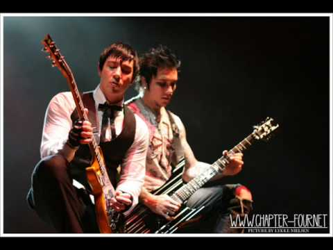 Demons by Avenged Sevenfold (HQ)