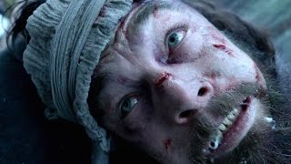 THE REVENANT Official Trailer 2 (2015) Leonardo DiCaprio, Tom Hardy HD