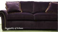 Arhaus | Upholstery | Custom Furniture to Relax in Luxury